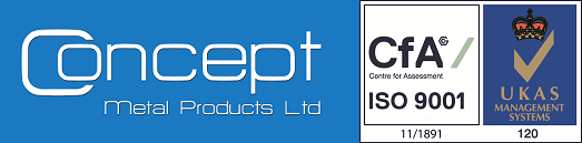 Concept Metal Products Ltd